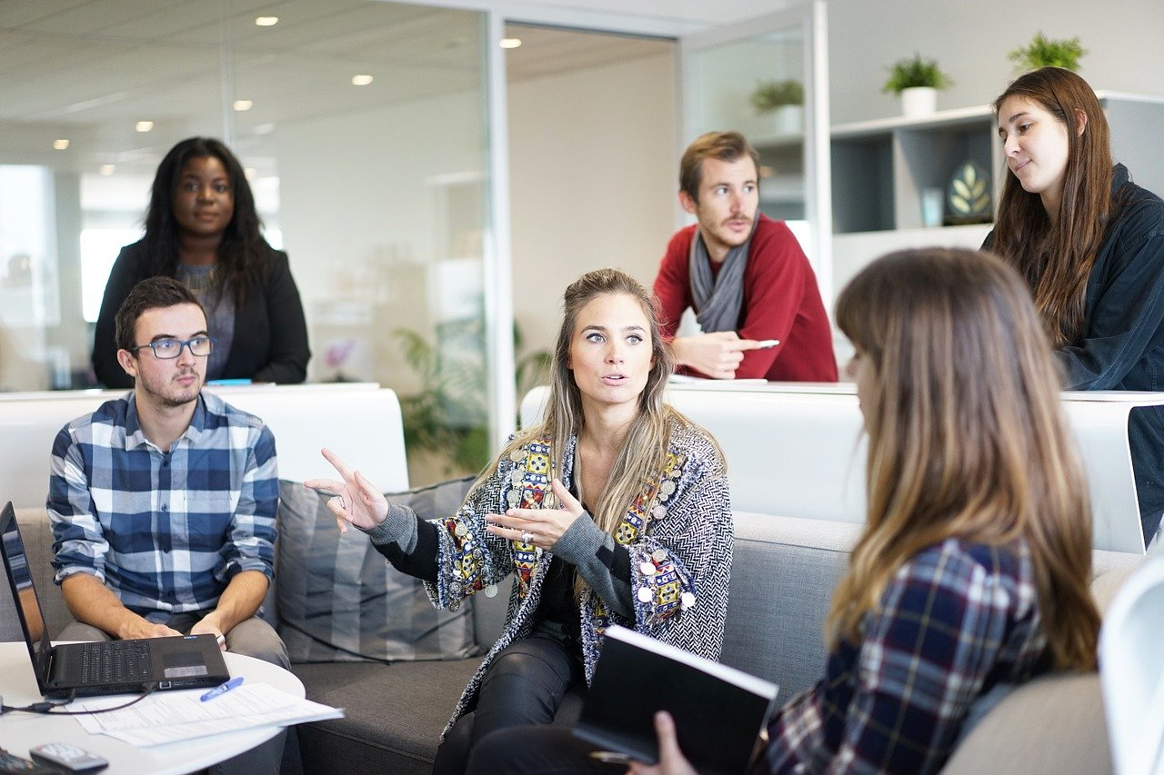 Be a Coach, Not a Boss: How Feedback Culture Creates Winners in the Workplace