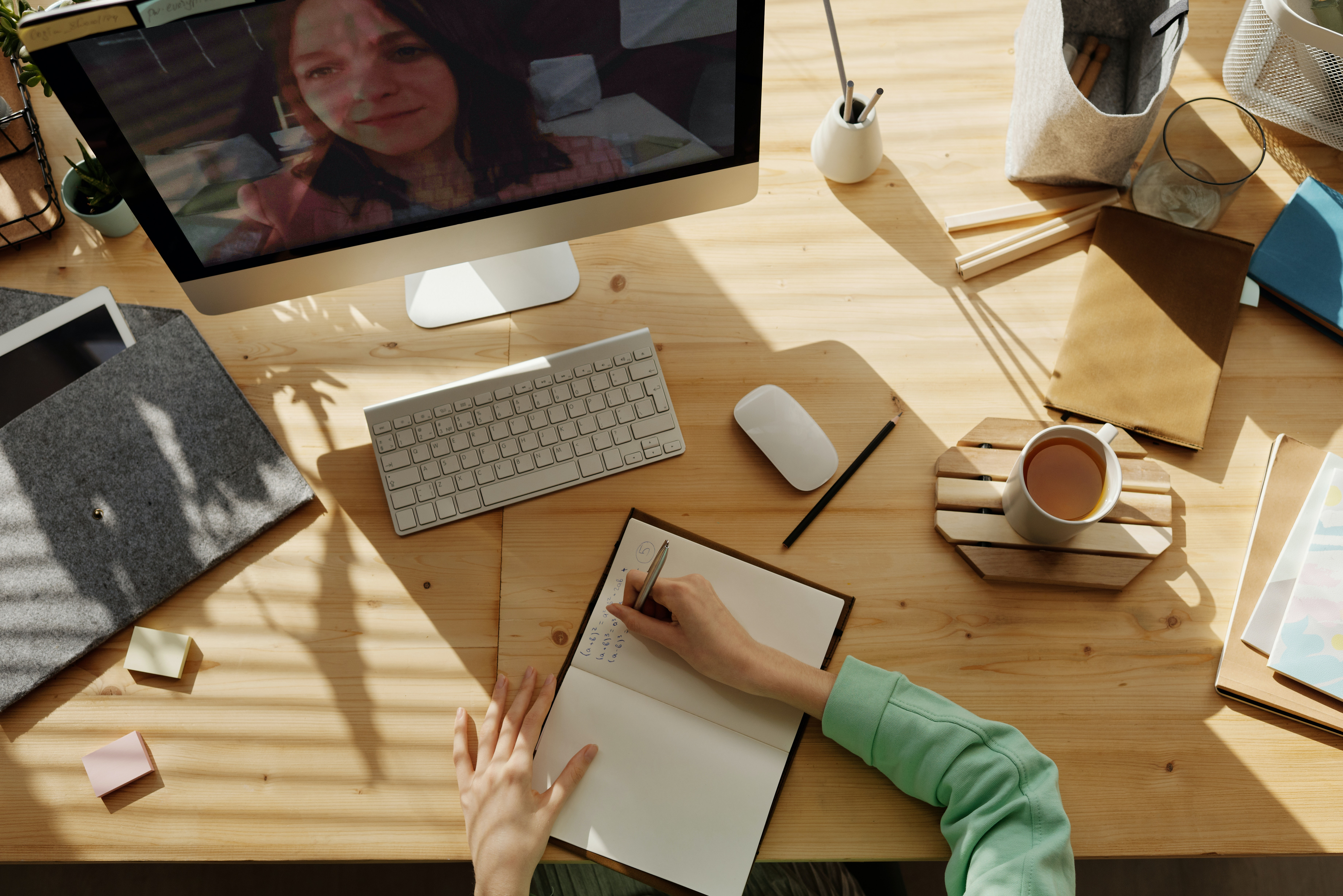 Breaking Barriers: How Culture of Collaboration Boosts Productivity in a Work from Home setup